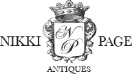 Nikki Page Antiques